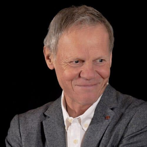 Dr. Klaus-Ulrich Moeller